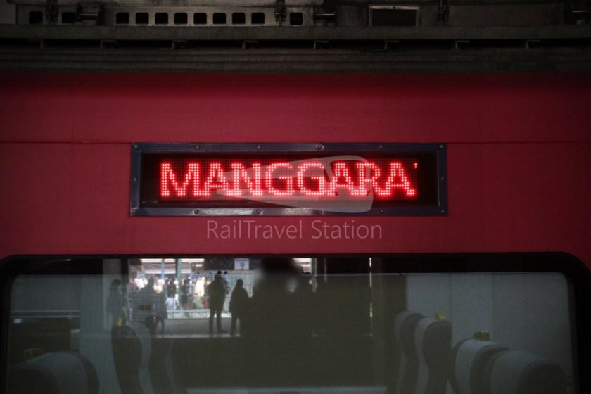 Railink 537C538C SHIA Manggarai 067