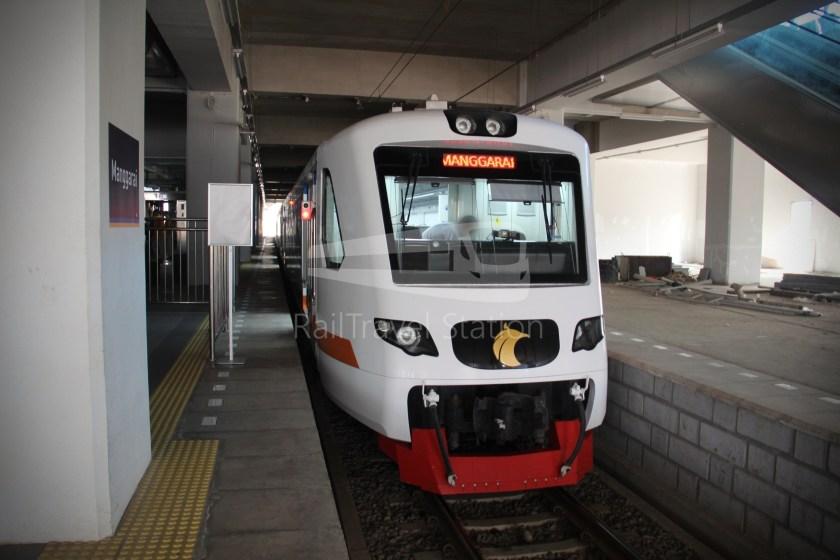 Railink 537C538C SHIA Manggarai 070