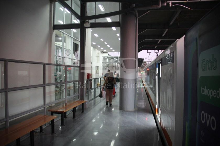 Railink 555C556C Manggarai SHIA 060