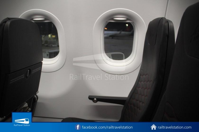AirAsia AK720 SIN KUL Airbus A321neo 027