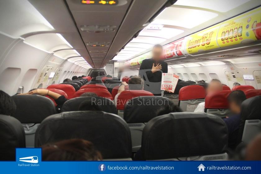 Indonesia AirAsia QZ265 SIN CGK 019