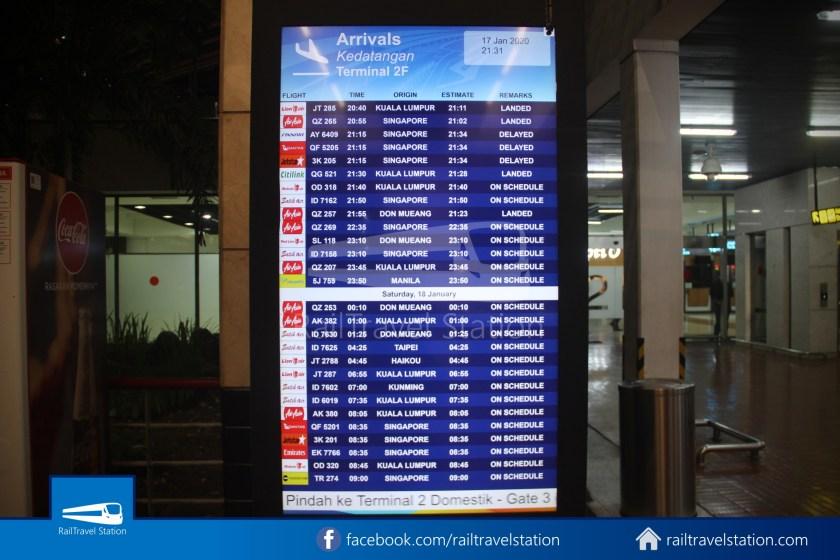 Indonesia AirAsia QZ265 SIN CGK 039