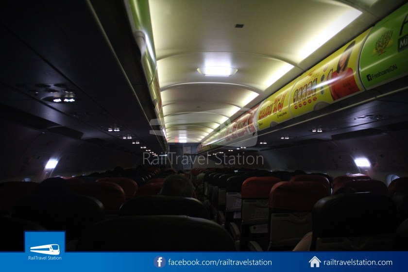 Indonesia AirAsia QZ268 CGK SIN by Car 030