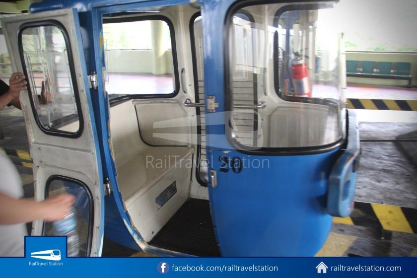 TMII Cable Car Terminal A 014