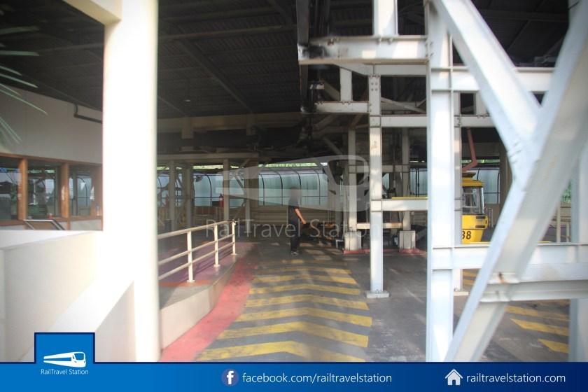 TMII Cable Car Terminal A 042