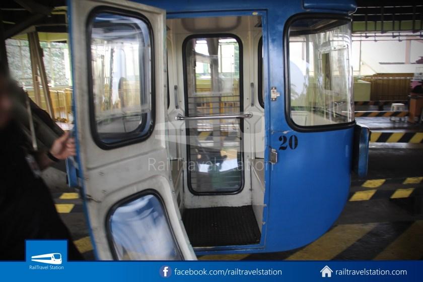 TMII Cable Car Terminal A 068
