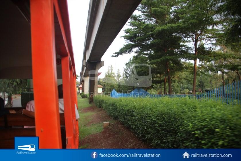 TMII Mini Train 032