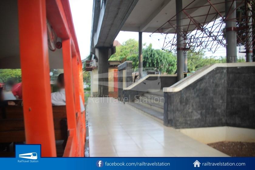 TMII Mini Train 035