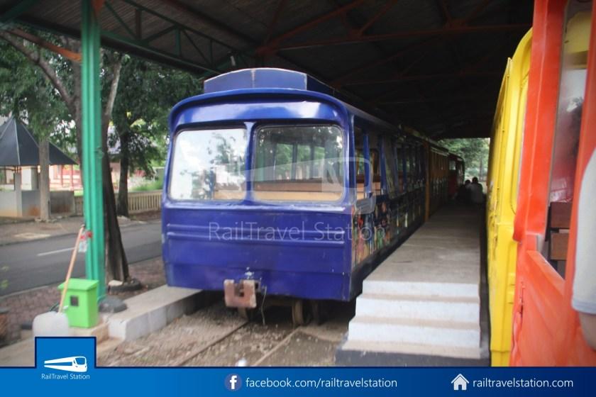 TMII Mini Train 062