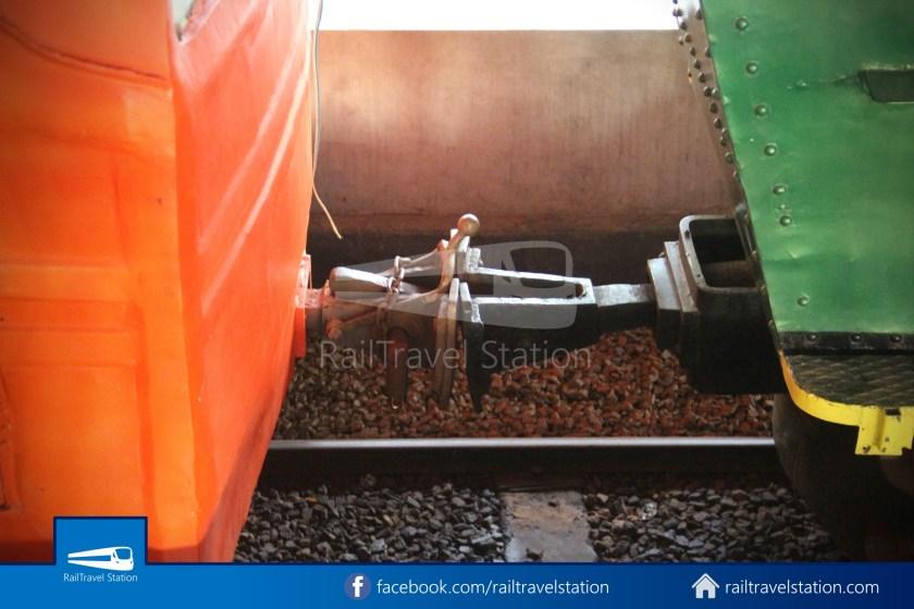 TMII Mini Train 091