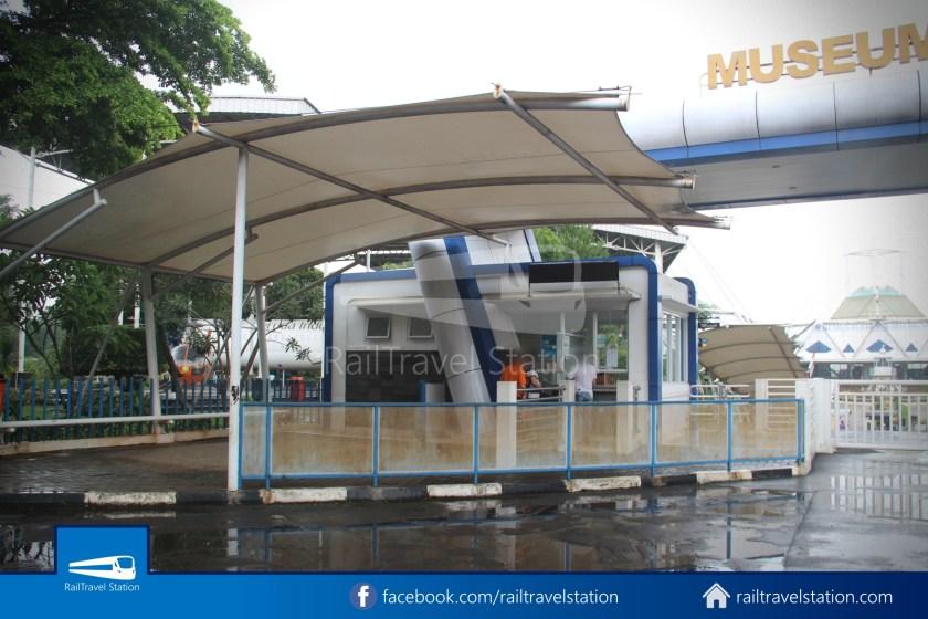 TMII Museum Transportasi 002