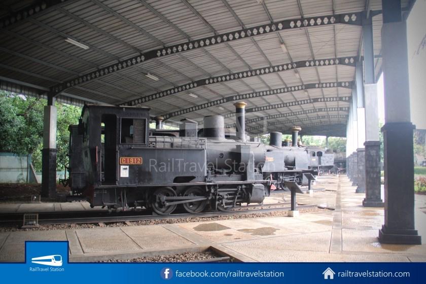 TMII Museum Transportasi 038