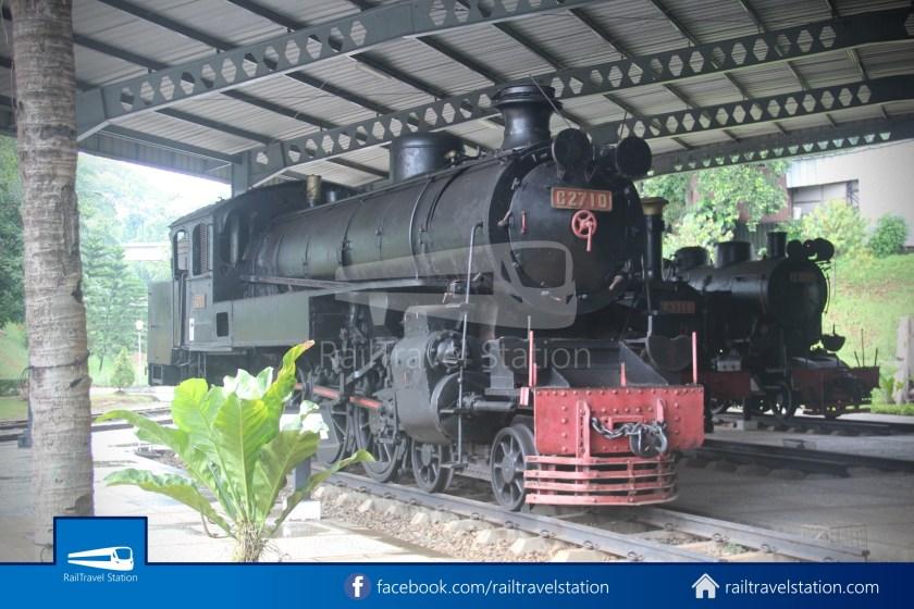 TMII Museum Transportasi 040