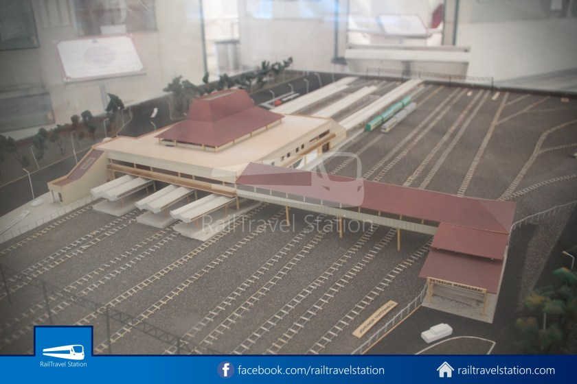 TMII Museum Transportasi 070
