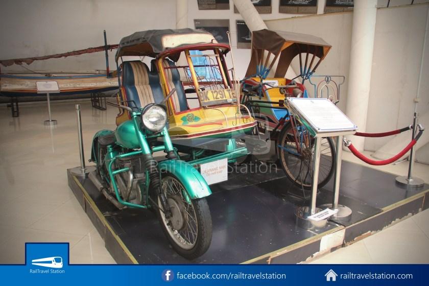 TMII Museum Transportasi 082