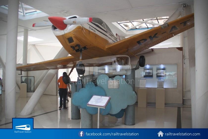 TMII Museum Transportasi 085