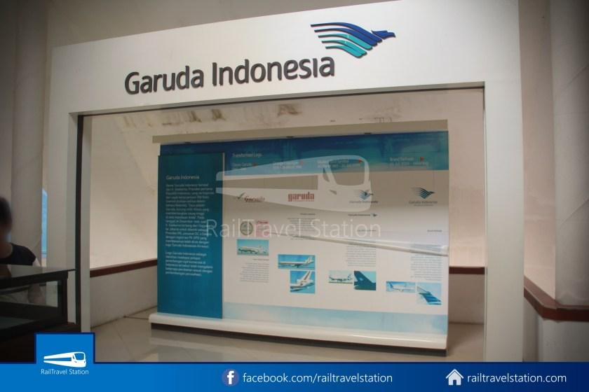 TMII Museum Transportasi 091