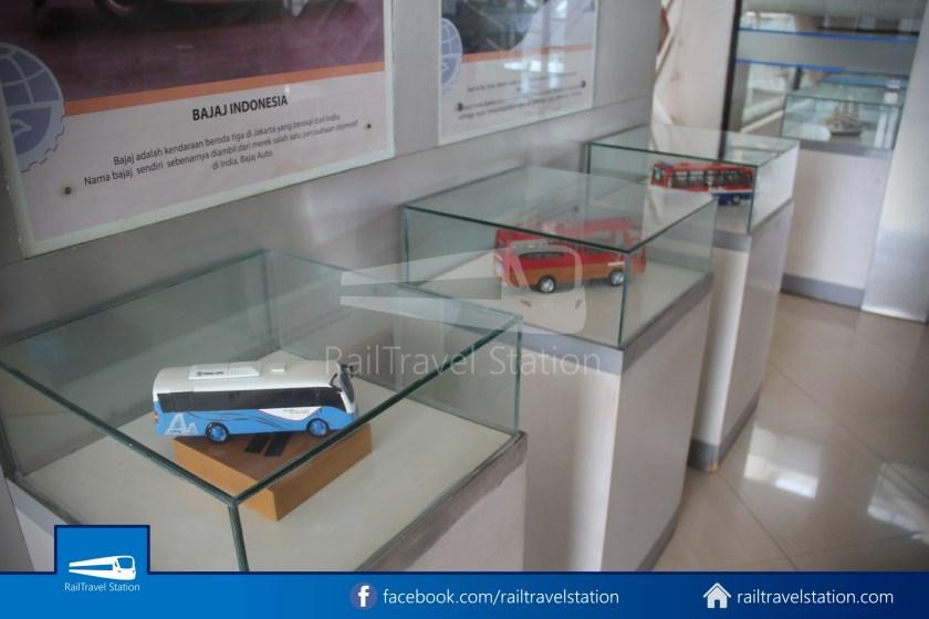 TMII Museum Transportasi 111