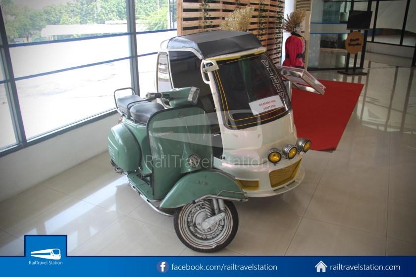 TMII Museum Transportasi 117