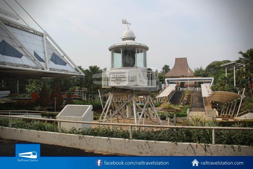 TMII Museum Transportasi 118