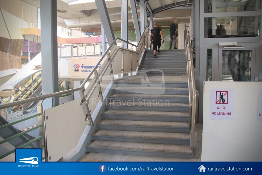 BTS Kasetsart University Extension Ha Yaek Lat Phrao Kasetsart University 016