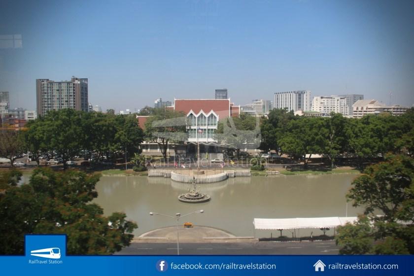 BTS Kasetsart University Extension Ha Yaek Lat Phrao Kasetsart University 048