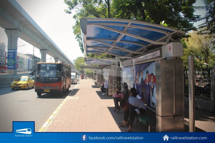 BTS Kasetsart University Extension Ha Yaek Lat Phrao Kasetsart University 087