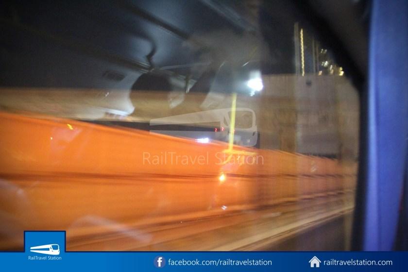 Don Mueang Airport Bus A1 DMK Chatuchak Park MRT 015