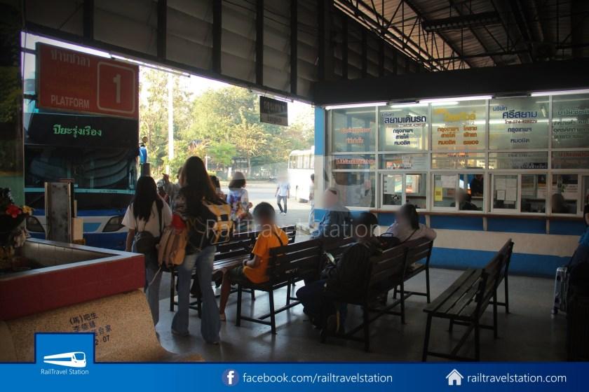 Hat Yai Bus Terminal 1 015