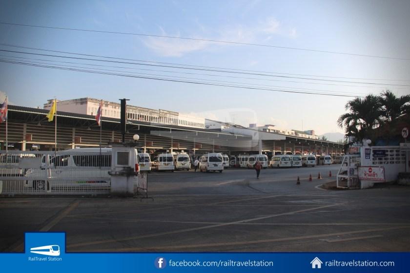 Hat Yai Bus Terminal 1 018