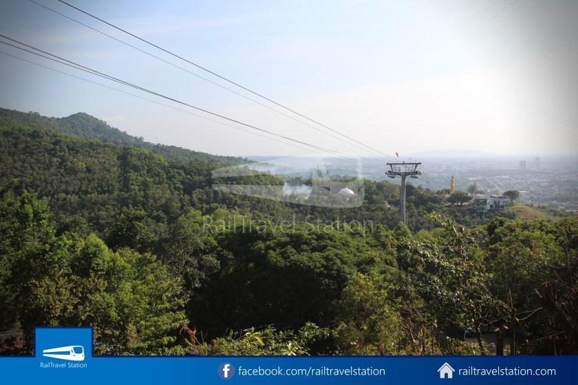 Hat Yai Cable Car Great Brahman Phra Buddha Mongkol Maharaj 004