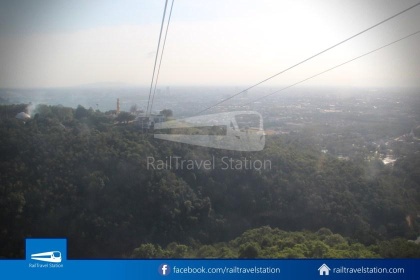 Hat Yai Cable Car Great Brahman Phra Buddha Mongkol Maharaj 028