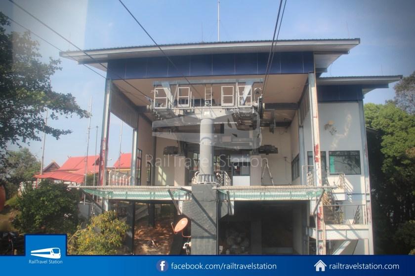 Hat Yai Cable Car Phra Buddha Mongkol Maharaj Great Brahman 038