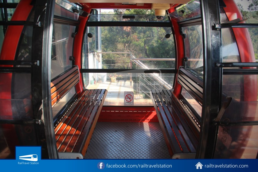 Hat Yai Cable Car Phra Buddha Mongkol Maharaj Great Brahman 041