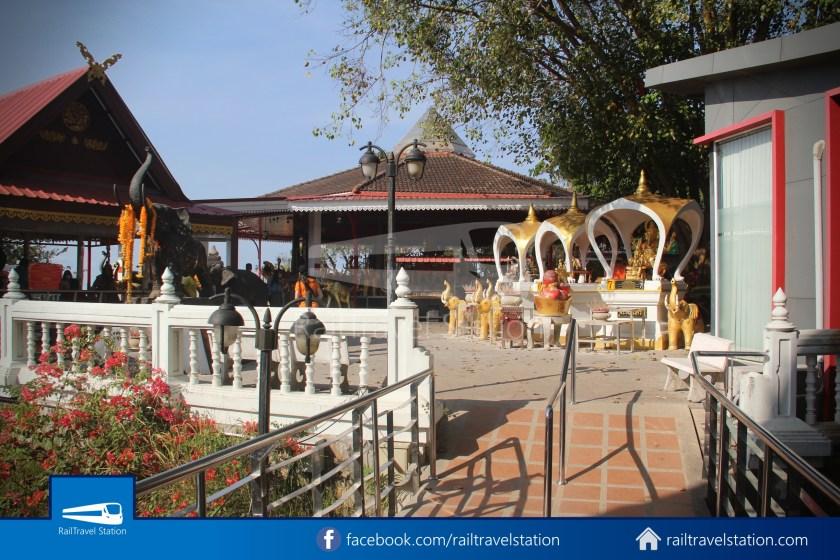 Hat Yai Cable Car Phra Buddha Mongkol Maharaj Great Brahman 045