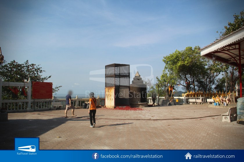 Hat Yai Cable Car Phra Buddha Mongkol Maharaj Great Brahman 047