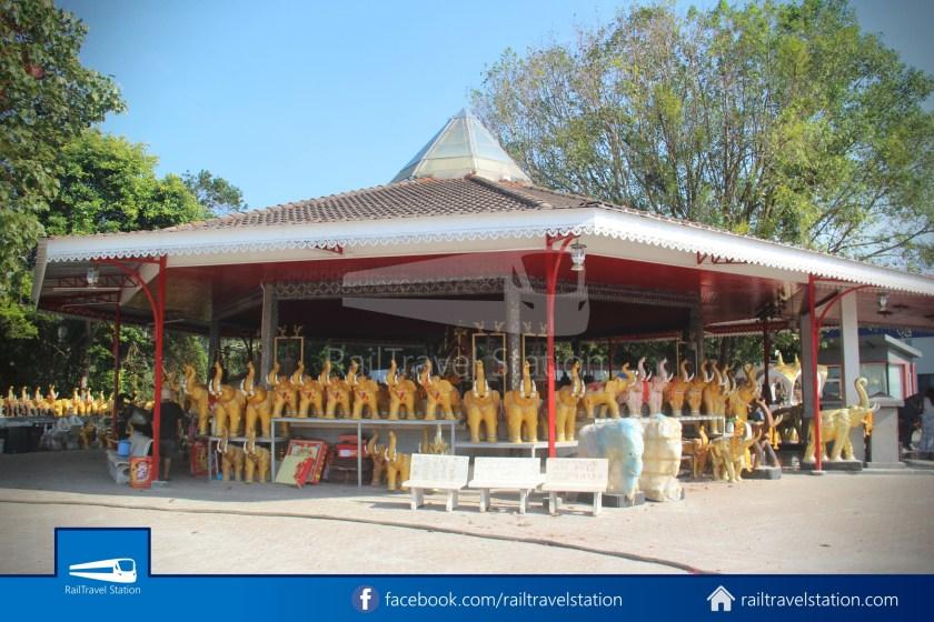 Hat Yai Cable Car Phra Buddha Mongkol Maharaj Great Brahman 048