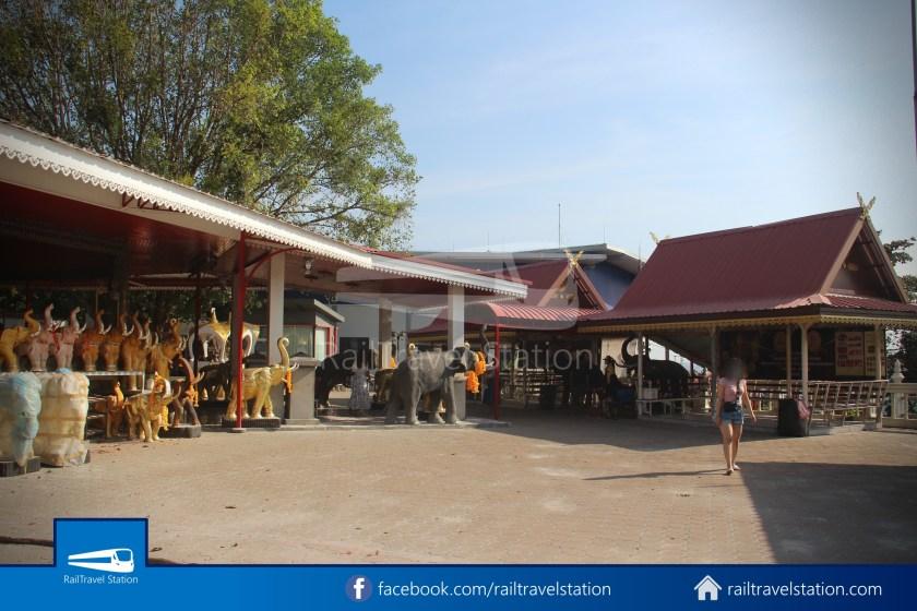 Hat Yai Cable Car Phra Buddha Mongkol Maharaj Great Brahman 049