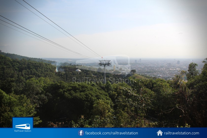 Hat Yai Cable Car Phra Buddha Mongkol Maharaj Great Brahman 053