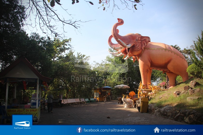 Hat Yai Cable Car Phra Buddha Mongkol Maharaj Great Brahman 055