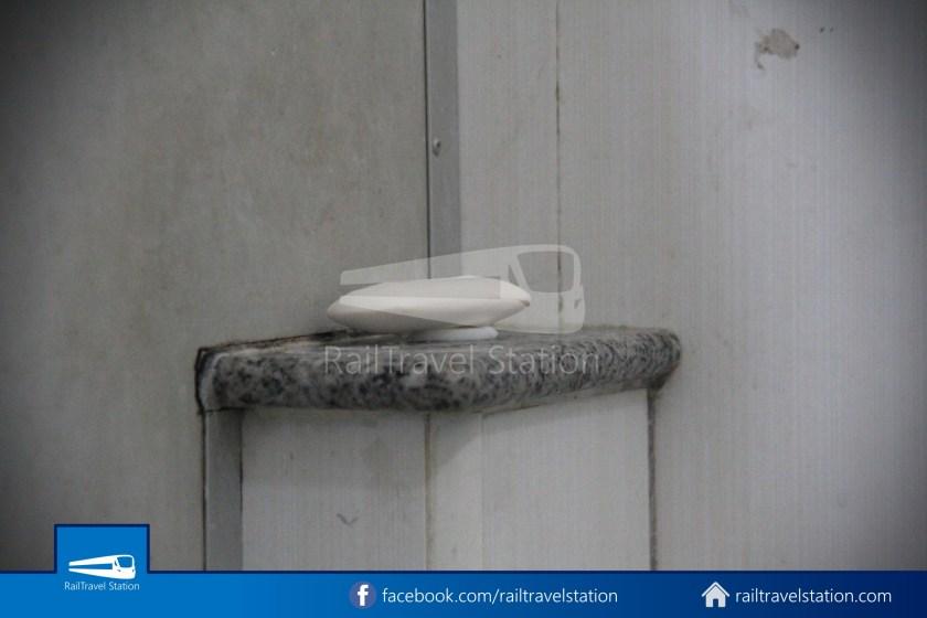 Hat Yai Railway Station Shower Room 004