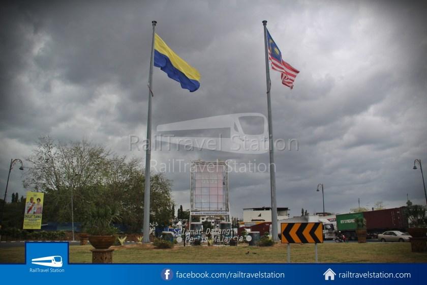 Padang Besar Border 20