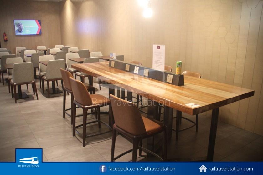 Plaza Premium Lounge SIN T1 008