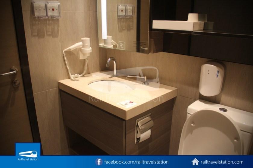 Plaza Premium Lounge SIN T1 020