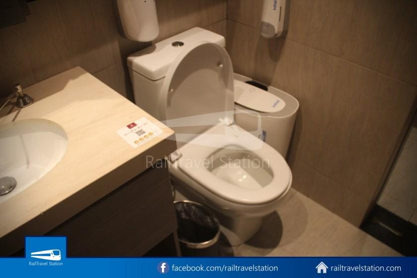 Plaza Premium Lounge SIN T1 022