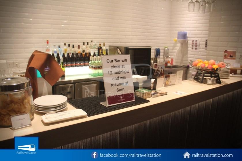 Plaza Premium Lounge SIN T1 027