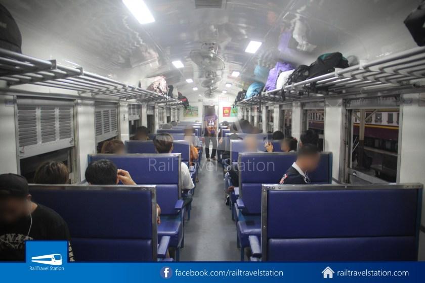 Rapid 107 Hua Lamphong Don Mueang 008