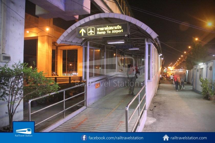 Rapid 107 Hua Lamphong Don Mueang 040