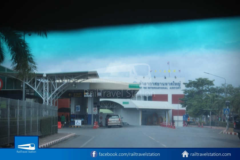Red Planet Hat Yai Taxi Airport 008