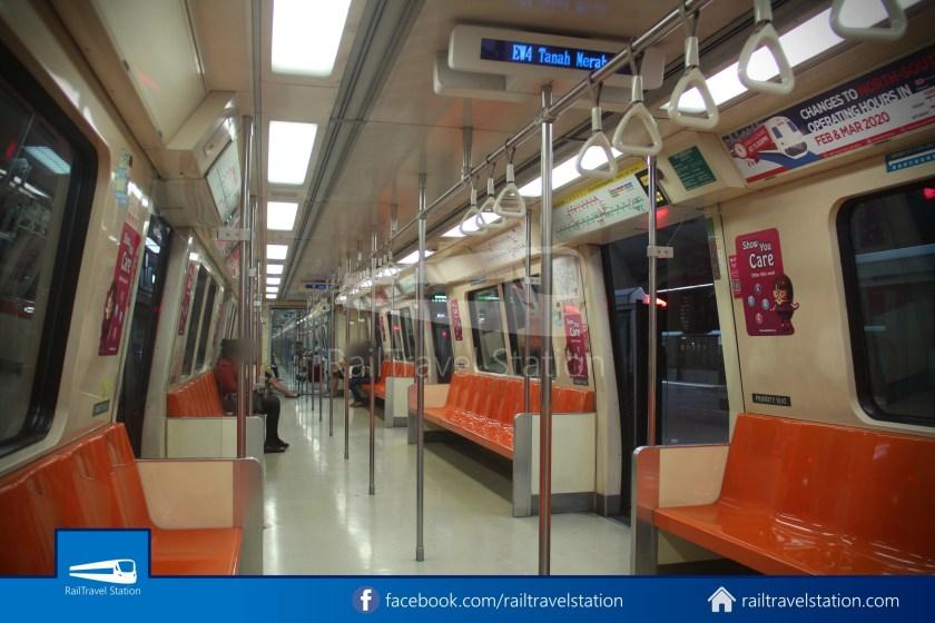 SMRT CAE TNM CGA Last Train 005